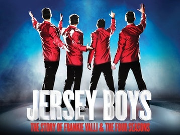 Jersey Boys (Touring) picture