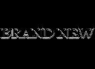 Brand New artist insignia