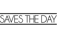 Saves The Day artist insignia