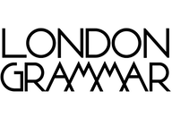 London Grammar artist insignia