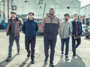 Bad Rabbits + The Lafontaines picture