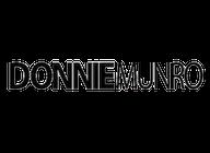 Donnie Munro artist insignia