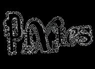 Pixies artist insignia