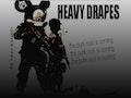 Heavy Drapes, Deadlock, R.E.D event picture
