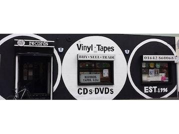 Sound It Out Records venue photo