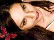 Tia McGraff artist photo