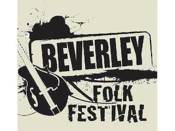 Beverley Folk Festival picture