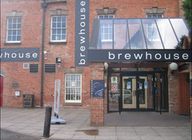 Brewhouse Arts Centre artist photo