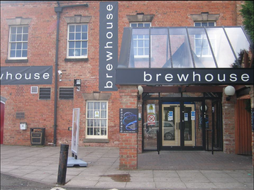 Brewhouse Arts Centre picture