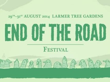 End Of The Road Festival 2014 picture