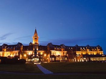 Slieve Donard Hotel venue photo
