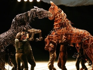 Film promo picture: NT Live: War Horse