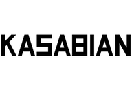 Kasabian artist insignia
