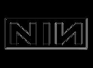 Nine Inch Nails artist insignia