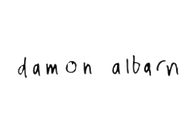 Damon Albarn artist insignia