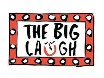 The Big Laugh: Greg Davies, Josh Widdicombe, Mark Watson, Patrick Kielty, Eliza Doolittle picture