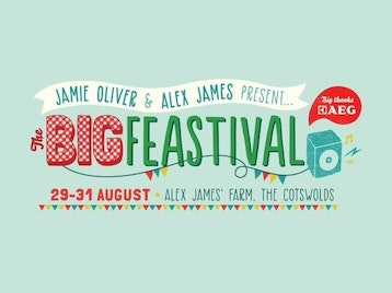 The Big Feastival picture
