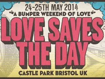 Love Saves The Day picture