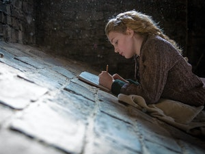 Film promo picture: The Book Thief