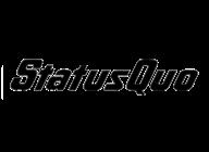 Status Quo artist insignia