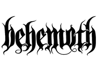 Behemoth artist insignia