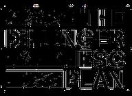 Dillinger Escape Plan artist insignia