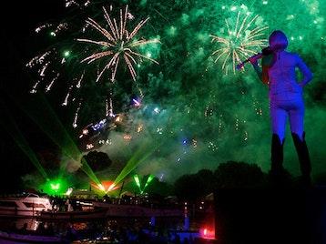 Henley Festival Site venue photo
