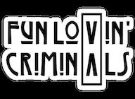 Fun Lovin' Criminals artist insignia