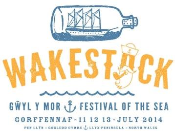 Wakestock Festival 2014 picture