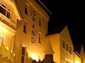 The Grand Hotel venue photo