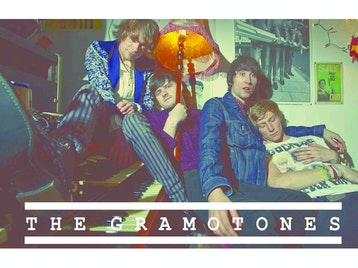 The Gramotones artist photo