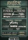 Flyer thumbnail for Radstock Festival (Newcastle)