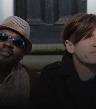 McAlmont & Butler artist photo