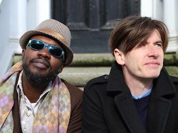 McAlmont & Butler artist photo