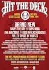 Flyer thumbnail for Hit The Deck Festival - Bristol