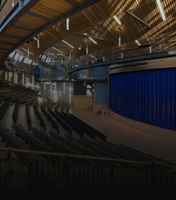 Princess Alexandra Auditorium & Friarage Theatre artist photo