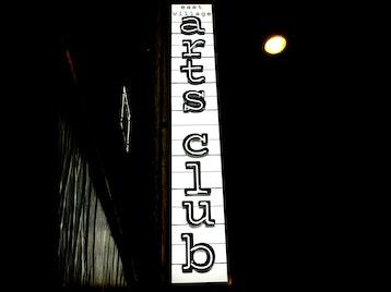Arts Club picture