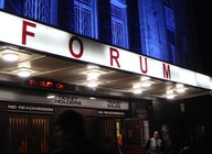O2 Forum artist photo
