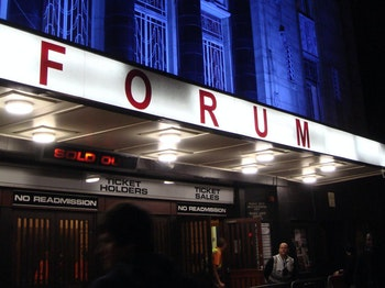 O2 Forum venue photo
