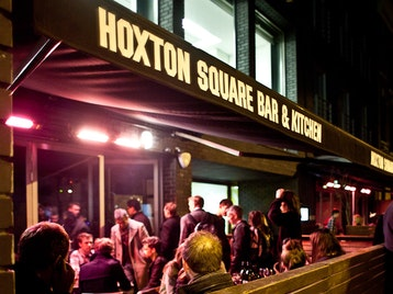 Hoxton Bar & Grill picture