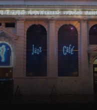 The Jazz Cafe artist photo
