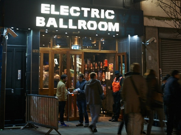 Electric Ballroom London Events Tickets 2020 Ents24