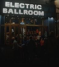 Electric Ballroom artist photo