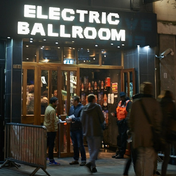 Electric Ballroom Events