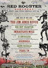 Flyer thumbnail for Red Rooster Festival 2014