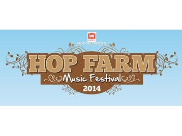 Hop Farm Music Festival 2014 picture