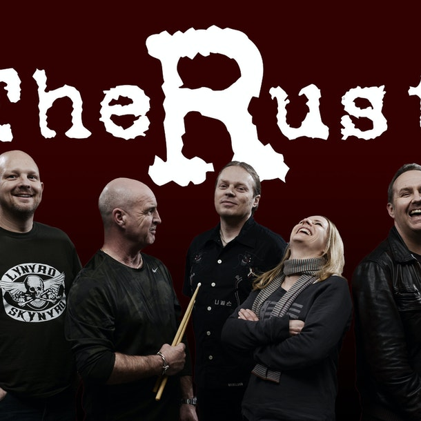 The Rust Tour Dates