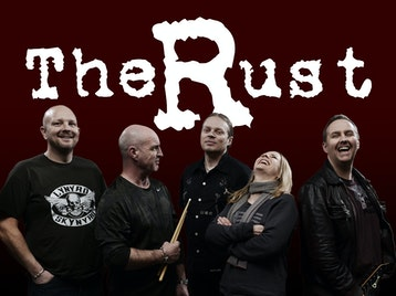 The Rust artist photo