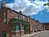 Coronation Street Set photo