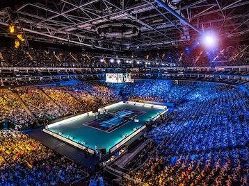 Barclays ATP World Tour Finals picture